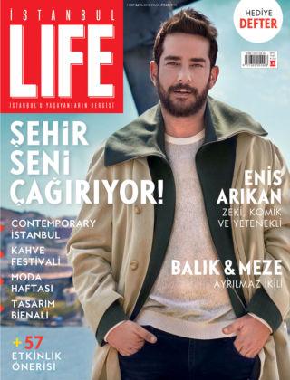 Istanbul Life September 2018