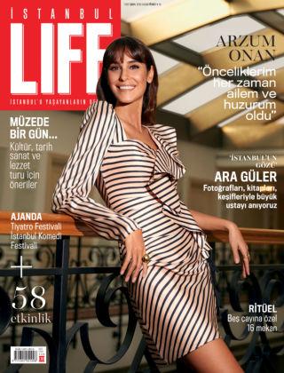 Istanbul Life November 2018