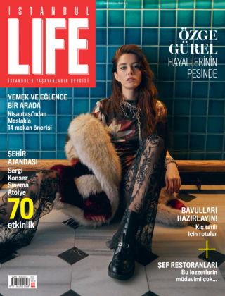 Istanbul Life January 2019