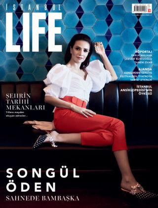 Istanbul Life May 2019