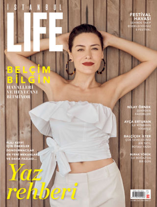 Istanbul Life July 2019