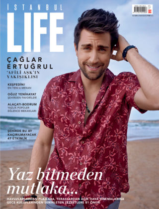 Istanbul Life August 2019