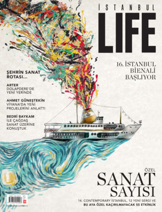 Istanbul Life 2019-08-29