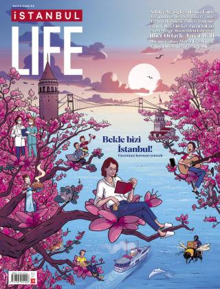 Istanbul Life May 2020