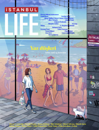 Istanbul Life June 2020
