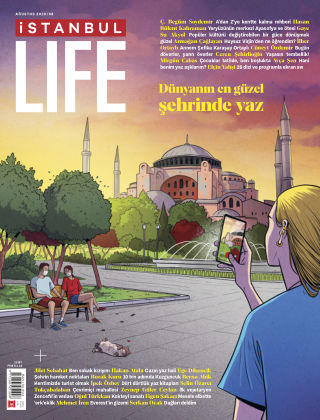 Istanbul Life August 2020