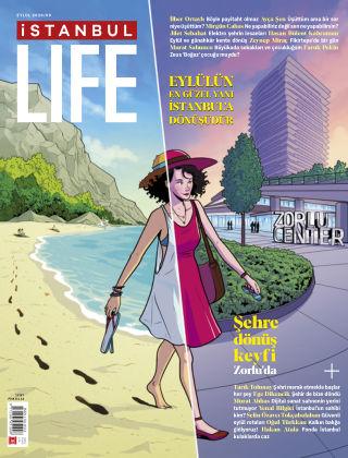 Istanbul Life September 2020