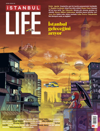 Istanbul Life October 2020