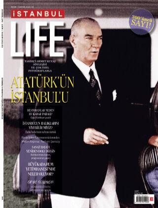 Istanbul Life 2021-10-06