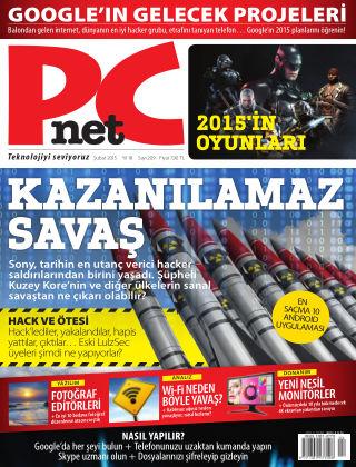 PCnet February 2015