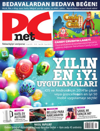 PCnet January 2015