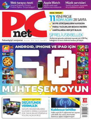 PCnet April 2015