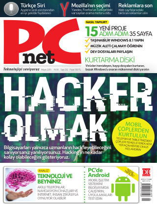 PCnet May 2015