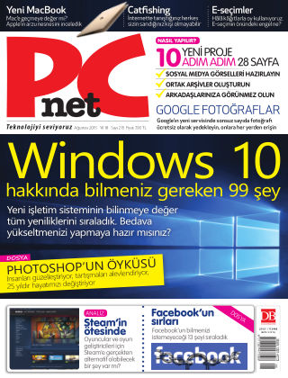 PCnet August 2015