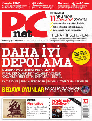 PCnet October 2015