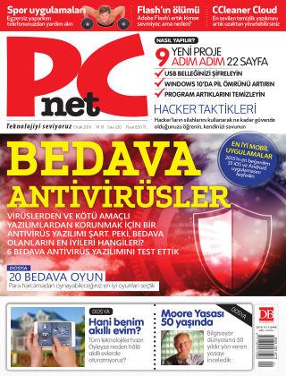 PCnet January 2016
