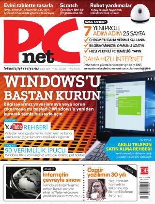 PCnet February 2016