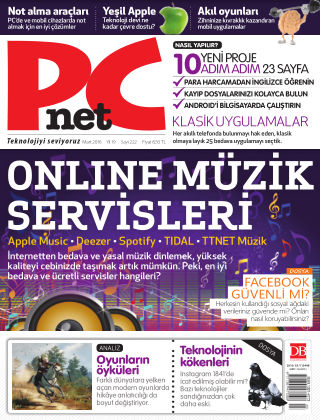 PCnet March 2016