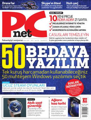 PCnet April 2016
