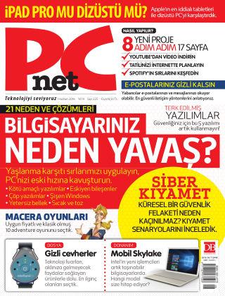 PCnet June 2016