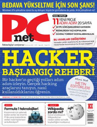 PCnet July 2016