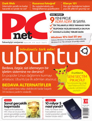 PCnet August 2016