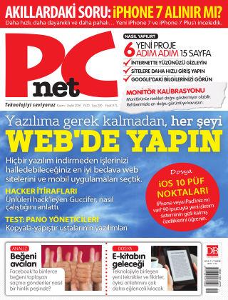 PCnet November 2016