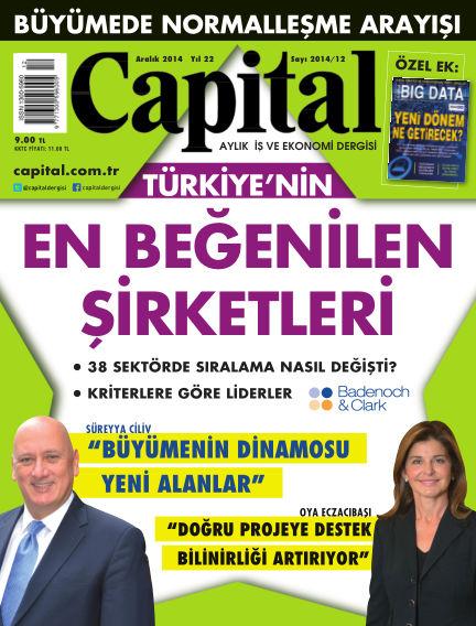 Capital December 09, 2014 00:00