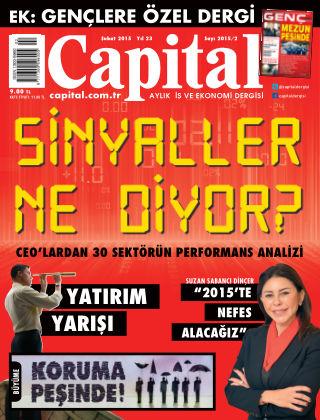 Capital February 2015