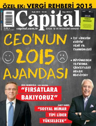 Capital January 2015