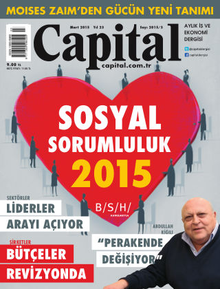 Capital March 2015