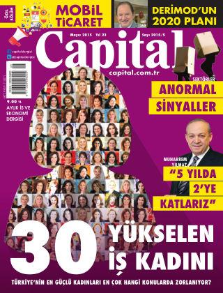 Capital May 2015