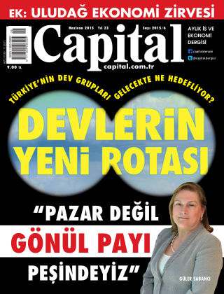 Capital June 2015