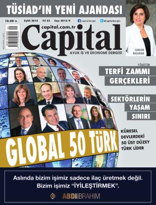 Capital September 2015