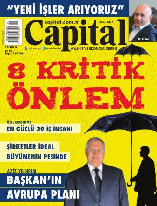 Capital October 2015
