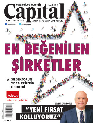 Capital December 2015