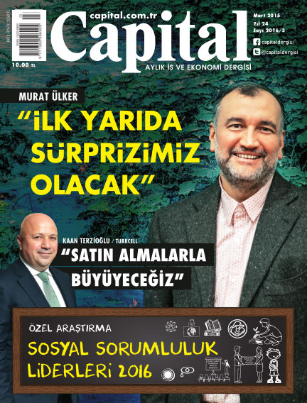 Capital March 01, 2016 00:00