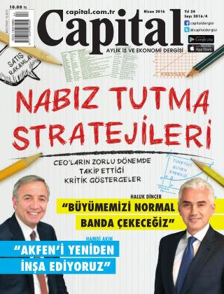 Capital April 2016