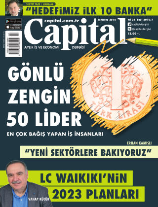 Capital July 2016