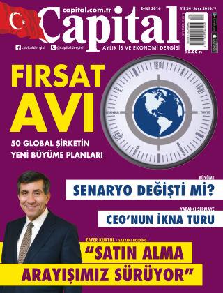 Capital September 2016