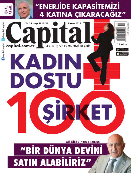 Capital November 02, 2016 00:00