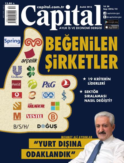 Capital December 06, 2016 00:00