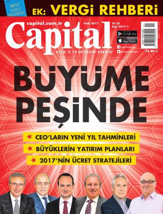 Capital January 2017
