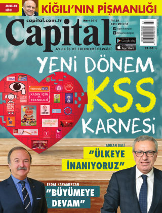 Capital March 2017