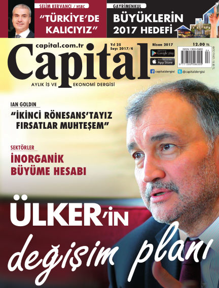 Capital March 30, 2017 00:00