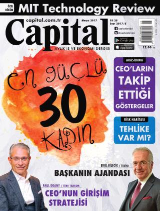 Capital 5th May 2017
