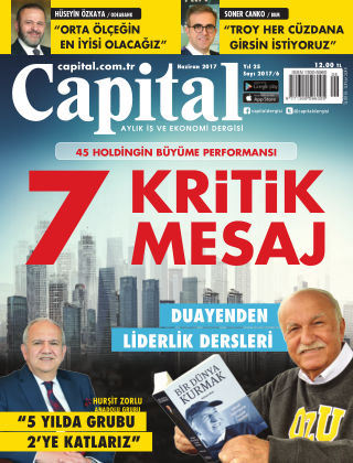 Capital June 2017