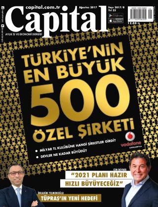 Capital August 2017