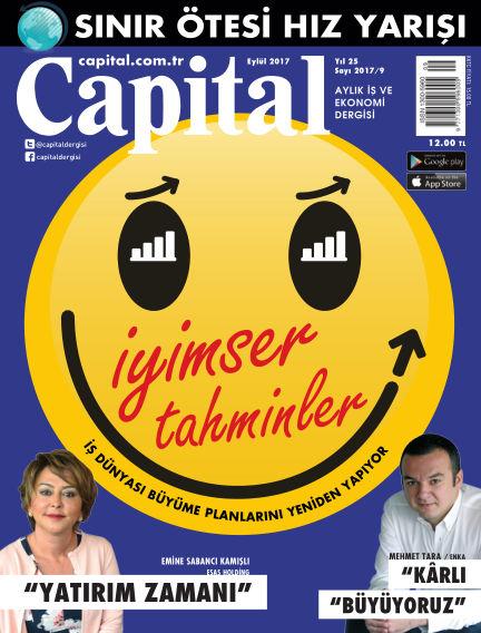Capital August 29, 2017 00:00