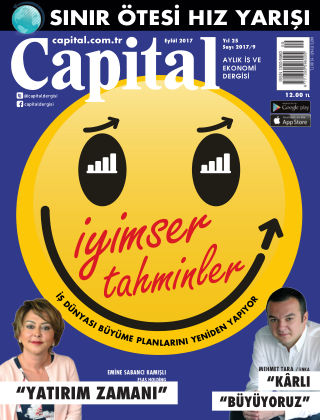 Capital 9th September 2017